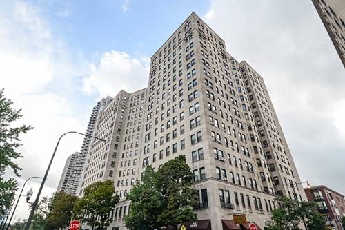 2000 N Lincoln Park West Unit 403, Chicago, IL 60614 Lincoln Park