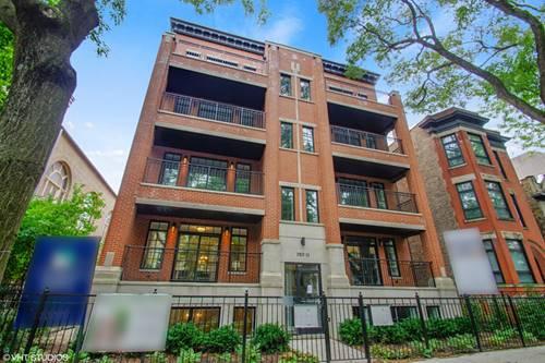 711 W Buckingham Unit 2E, Chicago, IL 60657 Lakeview