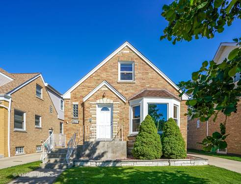 5017 N Mobile, Chicago, IL 60630