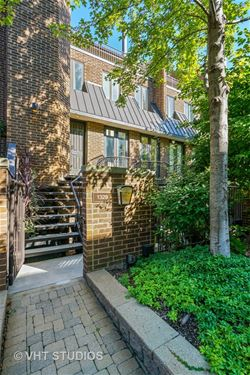 1329 N Sutton, Chicago, IL 60610 Gold Coast