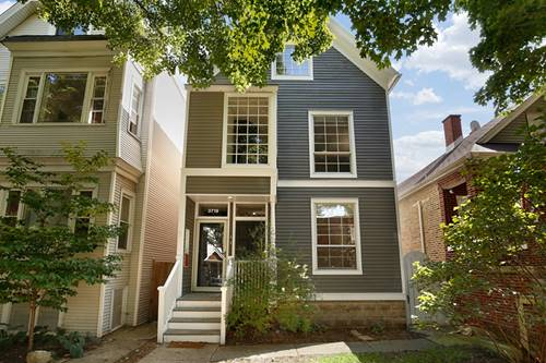 3719 N Marshfield, Chicago, IL 60613 Lakeview