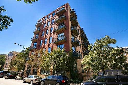 1632 S Indiana Unit 305, Chicago, IL 60616 South Loop