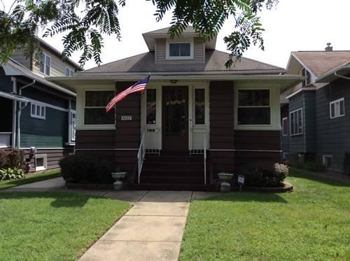 5127 W Hutchinson, Chicago, IL 60641