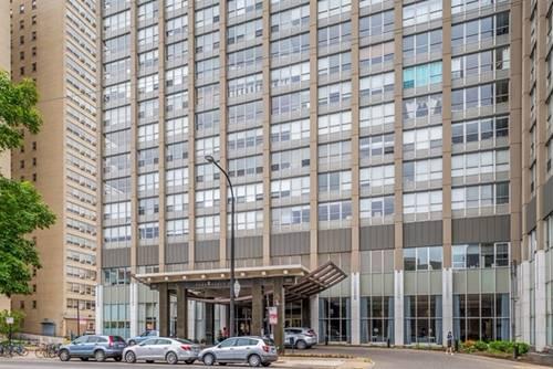 655 W Irving Park Unit 705, Chicago, IL 60613 Lakeview