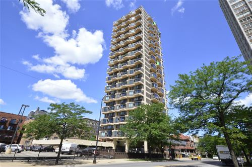 6166 N Sheridan Unit 14H, Chicago, IL 60660 Edgewater