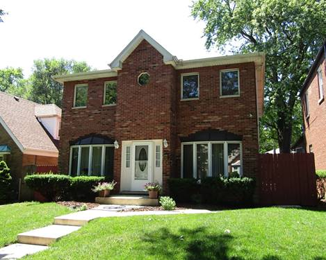 9938 S Campbell, Chicago, IL 60655