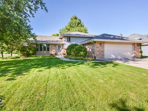 1721 Grand Prairie, New Lenox, IL 60451