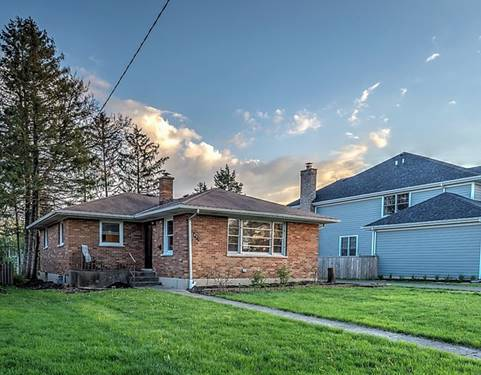 431 Lincoln, Downers Grove, IL 60515