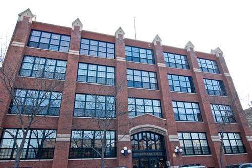 17 N Loomis Unit 1D, Chicago, IL 60607