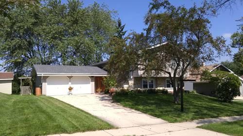 1170 Rosedale, Hoffman Estates, IL 60169