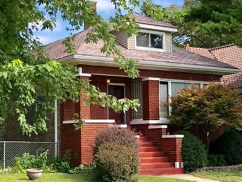 4442 W Leland, Chicago, IL 60630
