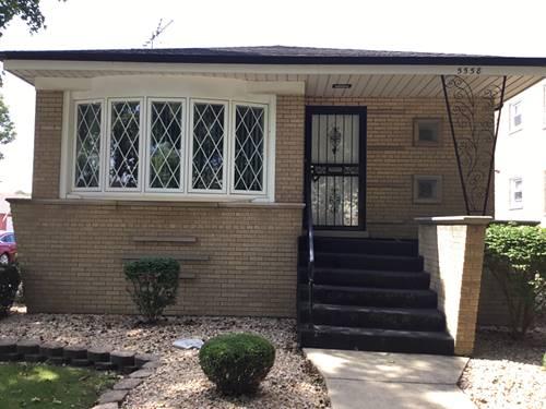 5558 S Mason, Chicago, IL 60638