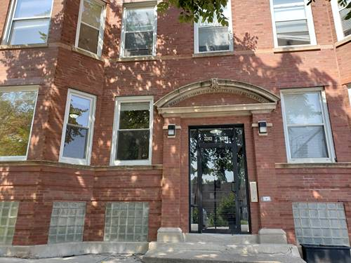 3202 W Fulton Unit 2, Chicago, IL 60624