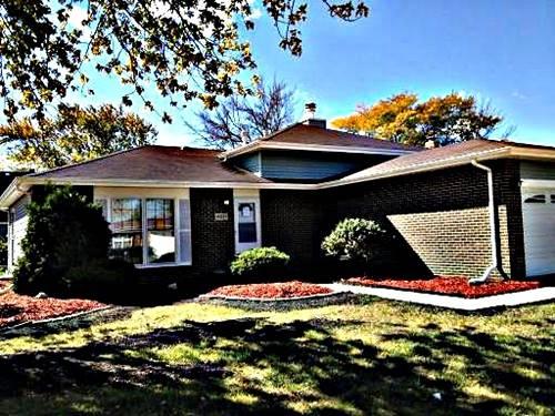 4621 Farmington, Richton Park, IL 60471