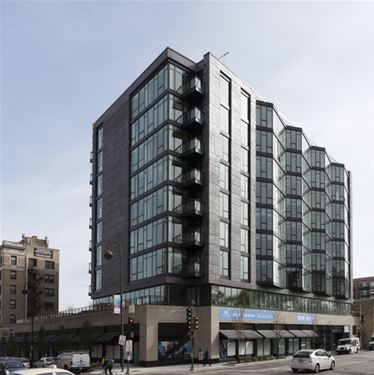 847 Chicago Unit 507, Evanston, IL 60202