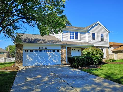 20W468 Westminster, Downers Grove, IL 60516