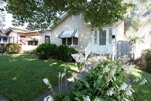 925 Chestnut, Waukegan, IL 60085