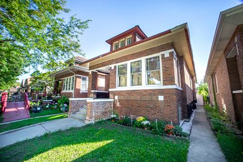 5937 S Troy, Chicago, IL 60629