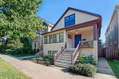 2235 W Wellington, Chicago, IL 60618 West Lakeview