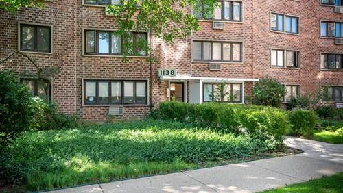 1138 W Lunt Unit 3B, Chicago, IL 60626