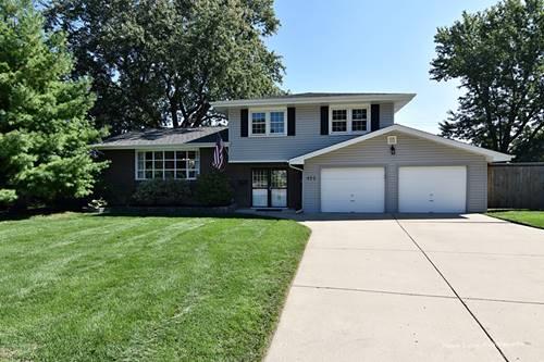 495 S Oak Glen, Bartlett, IL 60103