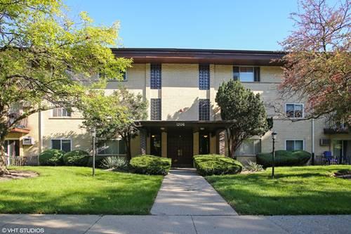 1206 E Fairview Unit 302, Arlington Heights, IL 60005