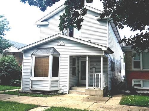11156 S Trumbull, Chicago, IL 60655