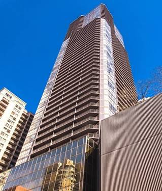 10 E Ontario Unit 3601, Chicago, IL 60611 River North