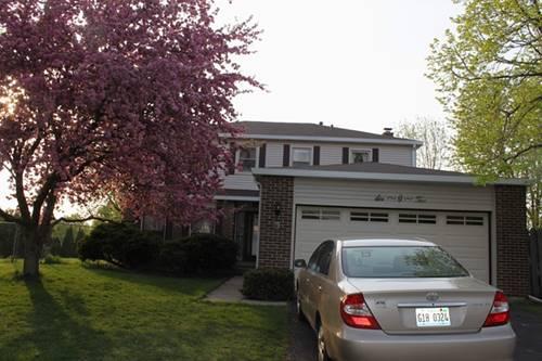 602 Randi Unit 602, Hoffman Estates, IL 60169