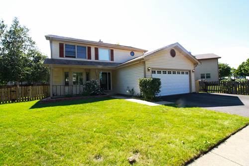 1671 Pinetree, Gurnee, IL 60031