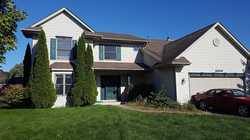 15949 S Lexington, Plainfield, IL 60586