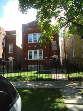1707 N Linder, Chicago, IL 60639