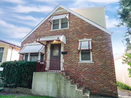 3649 N Pittsburgh, Chicago, IL 60634