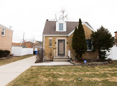 6167 N Canfield, Chicago, IL 60631