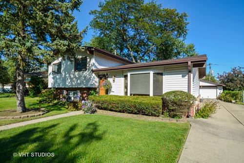 1319 Heather, Homewood, IL 60430