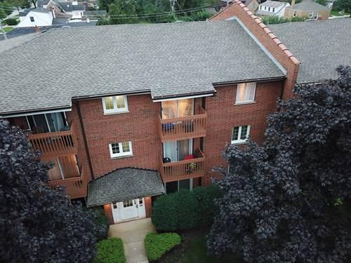 515 W Central Unit 2B, Mount Prospect, IL 60056