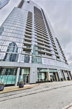 450 E Waterside Unit 1709, Chicago, IL 60601 New Eastside