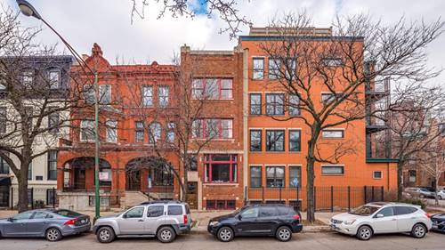 915 N La Salle, Chicago, IL 60610 Near North