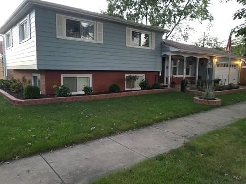 4700 W 99th, Oak Lawn, IL 60453
