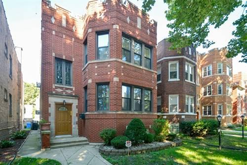 8234 S Evans Unit 1, Chicago, IL 60619