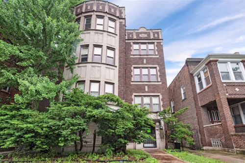 11119 S King, Chicago, IL 60628