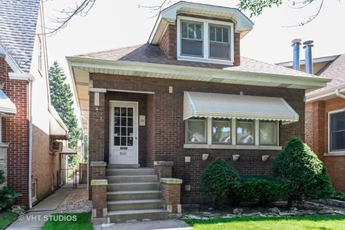 6011 N Marmora, Chicago, IL 60646