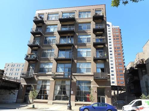 1528 S Wabash Unit 205, Chicago, IL 60605 South Loop