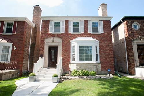 1836 N Normandy, Chicago, IL 60707