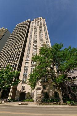 1242 N Lake Shore Unit 5S, Chicago, IL 60610 Gold Coast