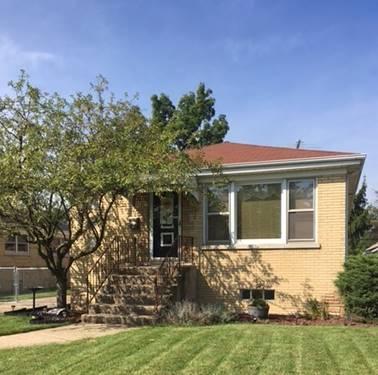 1214 Homestead, La Grange Park, IL 60526