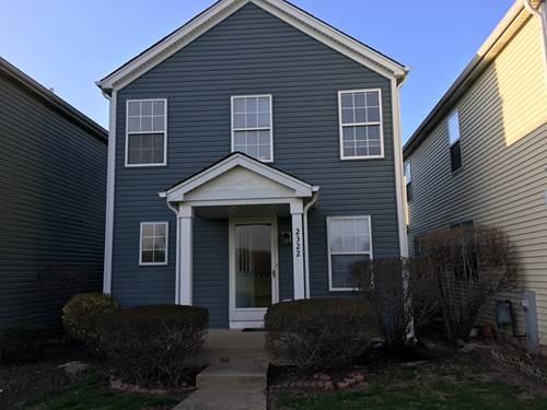 2322 Woodhill, Plainfield, IL 60586