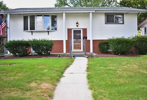 13522 Short, Crestwood, IL 60418