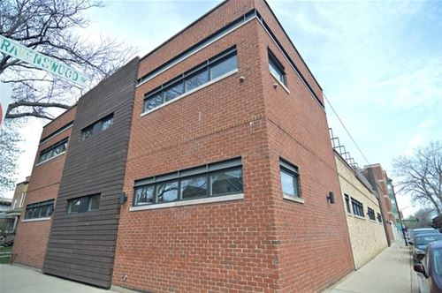 3540 N Ravenswood, Chicago, IL 60657