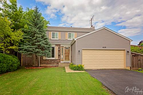459 Barberry, Highland Park, IL 60035